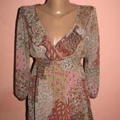блуза,туника р-р 36 Jane