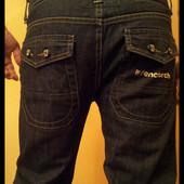 Интересные джинсы Fenchurch (размер 32S)