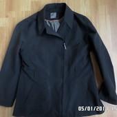 L куртка демісезонна косуха