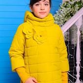 Новинка Детская куртка. Размеры :122- 152