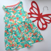 Платье F&F (1,5-2 года)