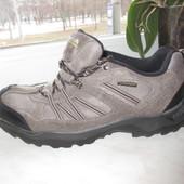 Кожаные  ботинки Regatta 44 р