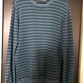 Фирменный свитер Levi's , размер л.
