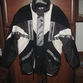 Куртка демисезонная Fila 52 р. XXL