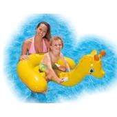 """Надувная игрушка """"Жираф"""" Intex 56566"""