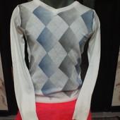 пуловер уценка