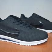 Мужские кроссовки   Nike  41-46р 2 цвета