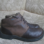 ботинки Brasher с системой Gore-Tex, 45 размер