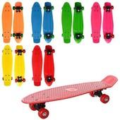Скейт Пенни борд (Penny board) 0847