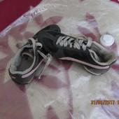 Кроссовки PUMA оригинал на ножку 23.4 см, 37 размер