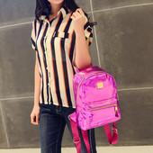 Голографический рюкзак, разные цвета В Наличии