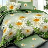 Комплект постельного белья, 043 микросатин