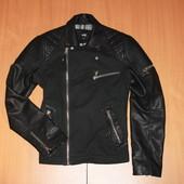 модная мужская куртка размер с
