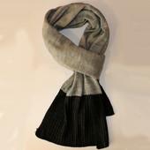Мужской теплый шарф от Takko Fashion Германия