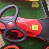 Акция Детская машинка Bibicar (Бибикар)