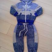 спортивний костюм на 92см..
