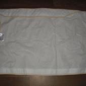 Непромокаемый чехол на матрас в детскую кроватку 700 х 1400 мм