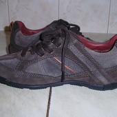 Geox спортивные туфли (дл. ст 25 см eu 39)