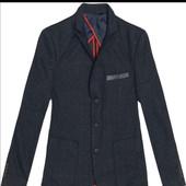 Крутейший стильный новый пиджакZara man(s)