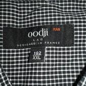 Стильная Фирменная рубашка Oodji man xxl Новая