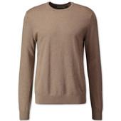 Классический пуловер ХL C&A
