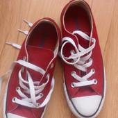 Кеды Converse All Star, размер 36.5