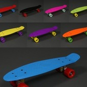 Скейт Пенни борд Penny board 780 без света