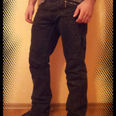 Оригинальные джинсы Ze Enzo 989 (рост 176)