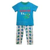 Пижама для мальчика (2-7 лет) Primark