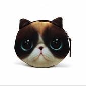 Кошелек Кот / Кошка