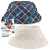 Водонепроницаемая двухсторонняя шляпа Tchibo TCM Германия