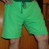 Стильние фрменние пляжние шорти бренд  Sunny beach (санни).хл-2хл .