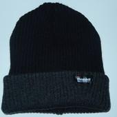 Очень теплая мужская шапка на Thinsulate,р-р универсальный,сток