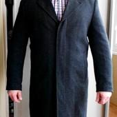 пальто Next размер L (52-54)