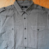 рубашка  FF размер ХL (54)