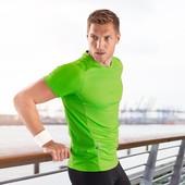 Спортивная мужская футболка р.XL activе от Тcm Tchibo, Германия