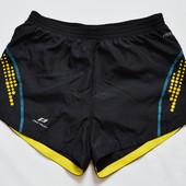 Спортивные шорты Pro Touch с системой dry-plus climate regulation. Размер М