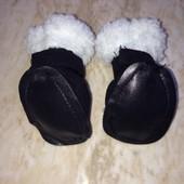 Зимние Ботинки. Нові
