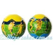 Мяч футбольный Сборная Украины №5: 32 панели