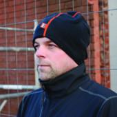 Спортивная флисовая шапка Helly Hanson,р-р универсальный,на голову 56-62,сток