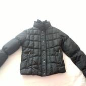 Mexx теплая пуховая куртка р M-L
