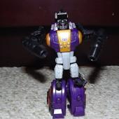 трансформер жук дженерэйшнс лэджендс (фиолетовый), transformers, hasbro