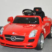 Детский электромобиль T-793 Mercedes Sls Amg