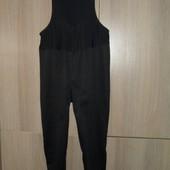 Вело-Комбинезон вело-штаны с памперсом размер хxl