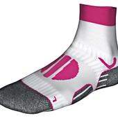 термо носки для спорта Crivit Damenfahrrad.Германия.размер 39-40