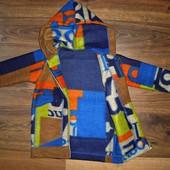 пальто для мальчика и девочки