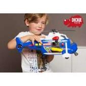 Вертолет интерактивный Speed Champs Dickie 3308356, Германия