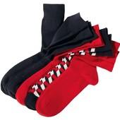 качественные носки из биохлопка.Livergi.Германия. 43-47.цена за 5 пар.