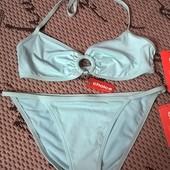 Calvin Klein Choice-новый купальник 75 В.Плавки M