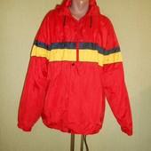 Ветровка-Дождевик Sports Wear